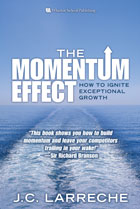 Momentum Effect - US Cover